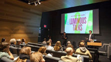 Best of Luminous talks video