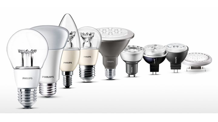 Philips MASTER LEDlamp