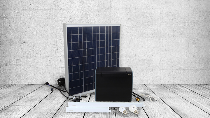 Solar Indoor Products
