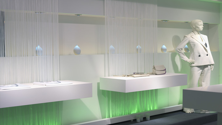 image of Philips UV-C luminaires for Retail