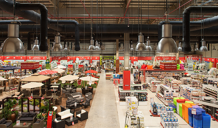 Ace Hardware Dubai