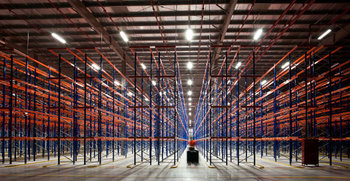 aramex dubai Philips Lighting middle east