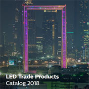 led trade products